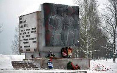 Автобусная экскурсия с посещением Невского пятачка и диорамы и музея