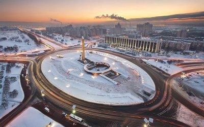 Блокада в Ленинграде (5-7 лет)