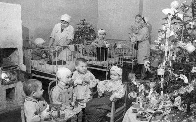 Блокадный Ленинград с посещением музея