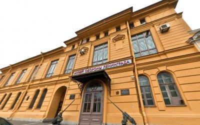 Блокадный Ленинград с посещением музея в Соляном городке