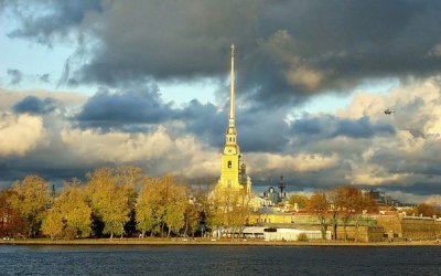 Экскурсия-квест в Петропавловской крепости
