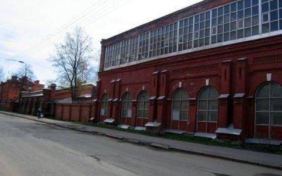 Экскурсия на Пролетарский завод