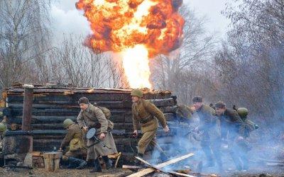Экскурсия в Новгородскую область и посещение фестиваля