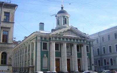 Финны в Петербурге