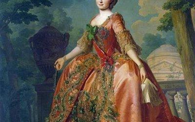 Императрица Мария Федоровна и ее дворец на Елагином острове