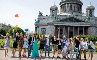 Квесты и поисковые программы в пригородах Петербурга
