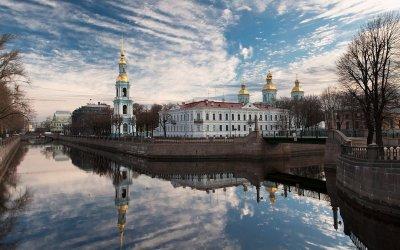 Любой квест в парках и на улицах Петербурга