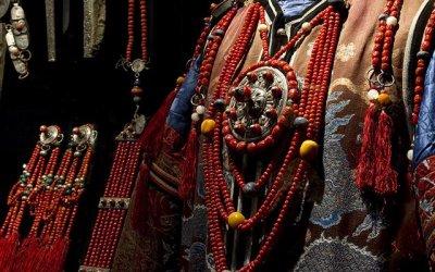 Масленица в Этнографическом музее