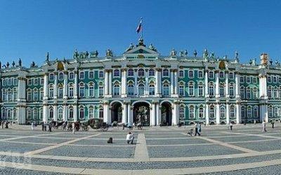 Национальные музеи Петербурга ( с посещением Эрмитажа)