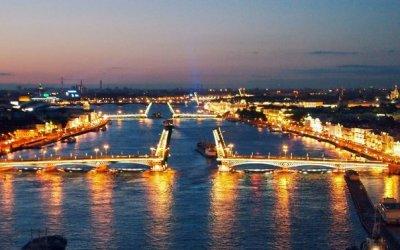 Петербург. Классика. Белые ночи. (4 дня/3 ночи)
