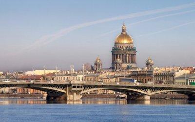Петербург со всех сторон (6 дней/5 ночей)