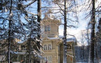 Программы музея политической истории на Болотной, 13
