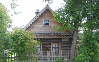 Пушкинские места Ленинградской области (Выра, Суйда, Кобрино) 5-11 кл