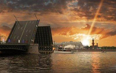Реки и каналы, мосты и ограды Санкт-Петербурга (с посещением музея воды) – автобусная экскурсия