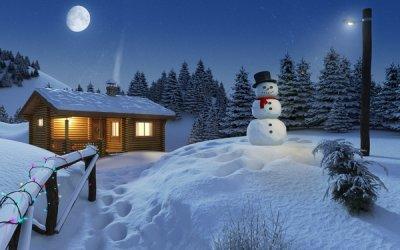 «Рождественская сказка Шехерезады» в музее Н.А. Римского-Корсакова (Любенск-Вечаша)