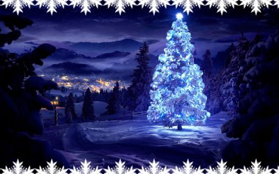 Рождество в императорской семье (Гатчинский дворец)