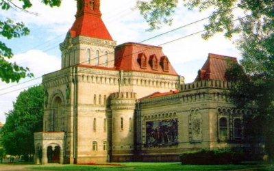 Страницы военной славы России на улицах Петербурга с посещением музея Суворова