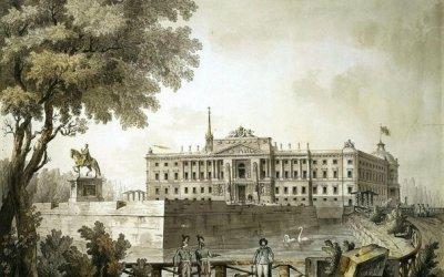 Тайны дворцовых переворотов