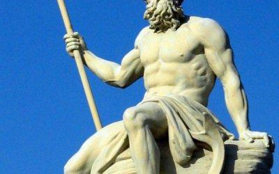 Выпускной у Нептуна