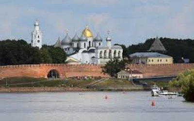 Выпускной в Новгороде
