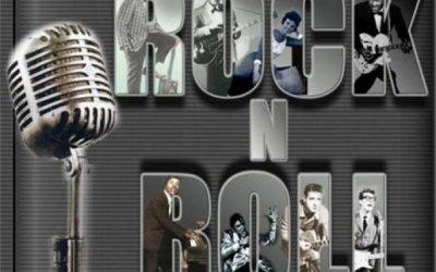 Выпускной в стиле рок-н-рол с живой музыкой и отличной программой!
