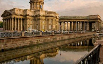 Золотой век архитектуры